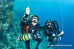 New PADI TecRec Trimix Distinctive Speciality course now available from Tekstreme.